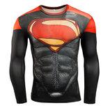 Мужская кофта Superman AL2001
