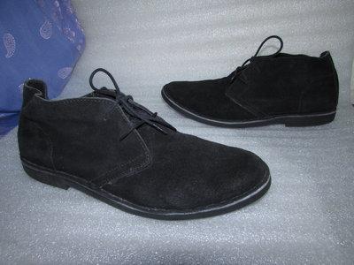Ботинки Мужские 100% Натур Кожа~Аsos~Р 44