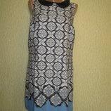 Новое стильное миленькое платье,р.14,Румыния,Loleenx