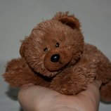 TY Плюшевый любимец мишка медвежонок маленький любимец