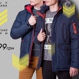 Большой выбор мужских курток Braggart, Kiro Tokao и других