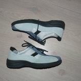 Туфли, ботинки на шнурках Rohde 37,5р. Оригинал. Германия.