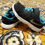 Крутые кроссовки сетка NIke Revolution 2, размер 26