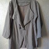 Пиджак, піджак, жакет, розмір xl