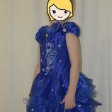 Нарядное платье Mialora. Размер 116 - 122