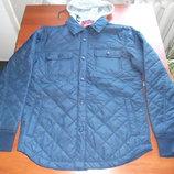 легкая демисезонная мужская куртка разных цветов из Америки