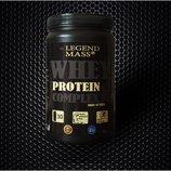 Протеин Whey Protein Complex 100%