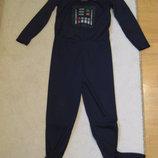 Новогодний карнавальный костюм звездные воины Дарт Вейдер star wars Darth Vader
