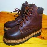 Ботинки SOLE 32 р-р