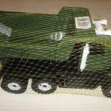 Автомобиль камаск военный