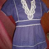 Акция Летняя блуза фирмы OASIS.