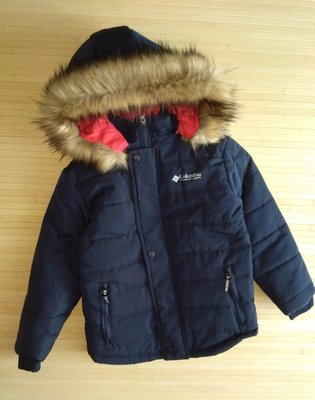 Куртка зимняя мальчику Columbia  690 грн - зимняя одежда в Чернигове ... cc3f960c92359