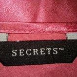 Эксклюзивный пеньюар от бренда BSH Secrets