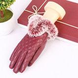 Перчатки женские 2 цвета AL5000