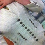 Стильный пиджак karen millen. Оригинал. Кипр. м 46.
