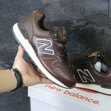 Зимние кроссовки New Balance 670 brown