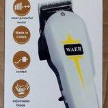 Машинка для стрижки волос WАER WA-91401