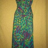 Длинное платье Wallis р-р10