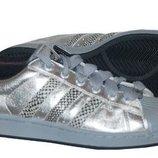 Adidas Superstar 2 W, 36.5 23 см