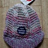 Новая шапочка Mothercare