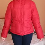 Пуховая курточка Yessica , пуховик, лыжная куртка
