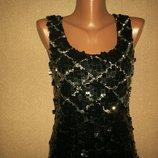 Красивое платье Miso р-р10