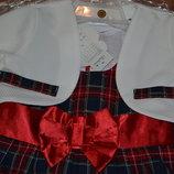 коллекция нарядных польских платьев