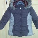 Детская куртка F&F 104