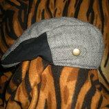 Супер кепка 53-54см.,30%шерсть,20%вискоза,50%полиэсте