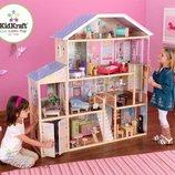 Кукольный домик KidKraft 65252 Majestic Mansion