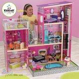 Интерактивный кукольный домик KidKraft 65833 Uptown