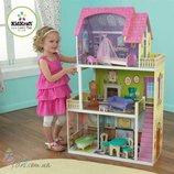 Кукольный домик KidKraft 65850 Florence