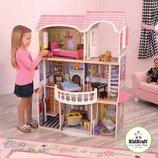 Интерактивный кукольный домик KidKraft 65839 Magnolia