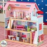 Кукольный домик KidKraft 65054 Chelsea Doll Cottage