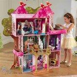 Кукольный домик KidKraft 65878 Storybook Mansion