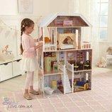 Кукольный домик KidKraft 65023 Savannah