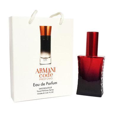 Giorgio Armani Code Profumo в подарочной упаковке 50 мл.
