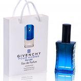 Givenchy Blue Label Живанши Блю Лейбел в подарочной упаковке 50 мл.