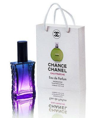 Chanel Chance Eau Fraiche в подарочной упаковке 50 Ml для женщин