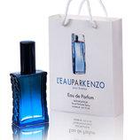 Kenzo L Eau Par Kenzo Pour Homme в подарочной упаковке 50 мл для мужчин