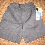 Классические шорты на мальчика 5 - 6лет