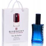 Givenchy Pour Homme Живанши Пур Хом в подарочной упаковке 50 мл.
