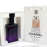 Chanel Coco Mademoiselle Шанель Коко Мадмуазель в подарочной упаковке 50 мл.