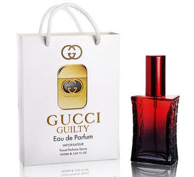Gucci Guilty в подарочной упаковке 50 Ml 125 грн тестеры