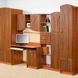 Детская корпусная мебель Румба