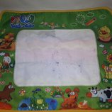 Аква коврик для рисования водой