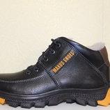 Зимние мужские кроссовки, ботинки 38-39 р.