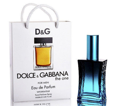 Dolce & Gabbana The One for Men в подарочной упаковке 50 ml