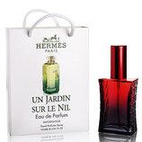 Hermes Un Jardin Sur Le Nil в подарочной упаковке 50 ml