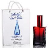 Davidoff Cool Water woman в подарочной упаковке 50 ml